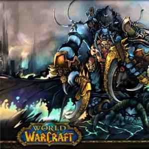 World of Warcraft nå gratis å spille til nivå 20 [Mac & Windows] / Gaming